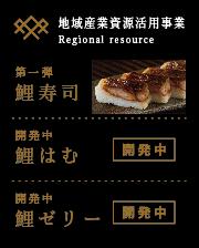 地域産業資源活用事業